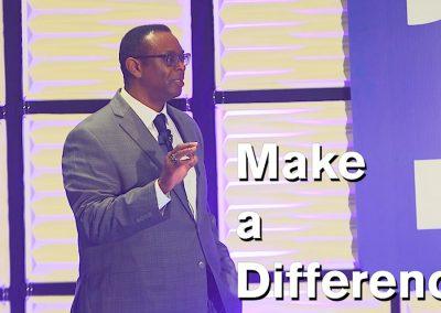 Motivational Speaker Video