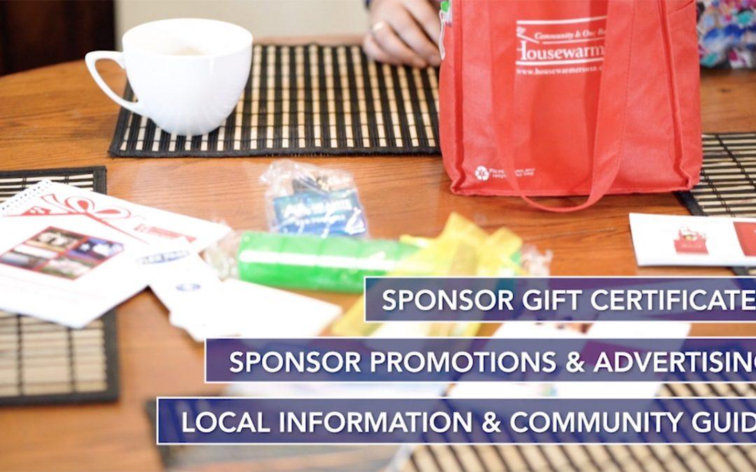 Housewarmers Royse City Texas – Web Video