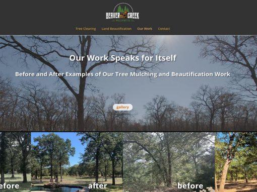 Service Company Websites